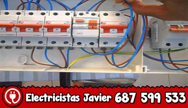 Electricistas Alcalá de Henares