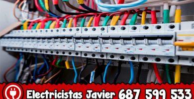 Electricistas Andratx
