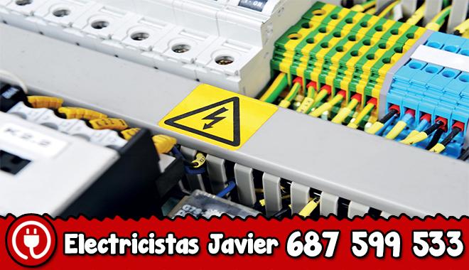 Electricistas Colmenar Viejo