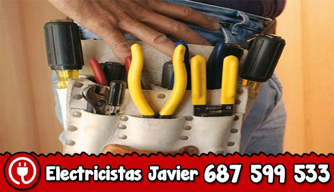 Electricistas Galapagar
