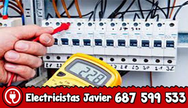 Electricistas Humanes de Madrid