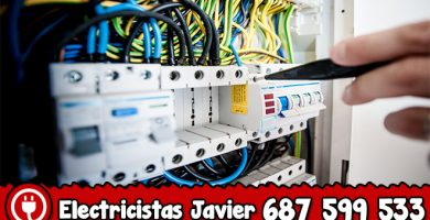 Electricistas Llucmajor