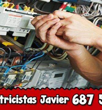 Electricistas Paracuellos de Jarama
