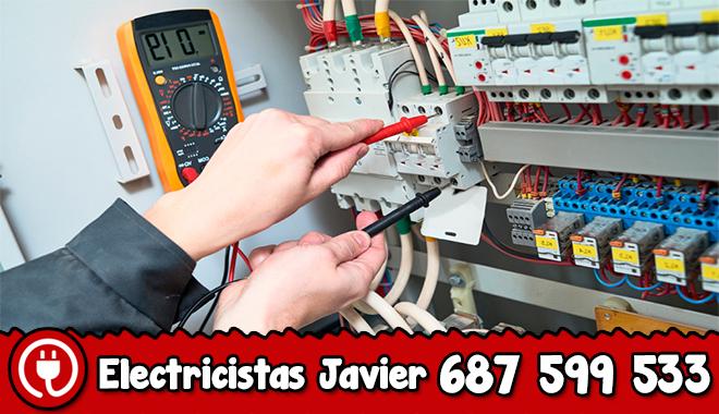 Electricistas San Sebastián de los Reyes