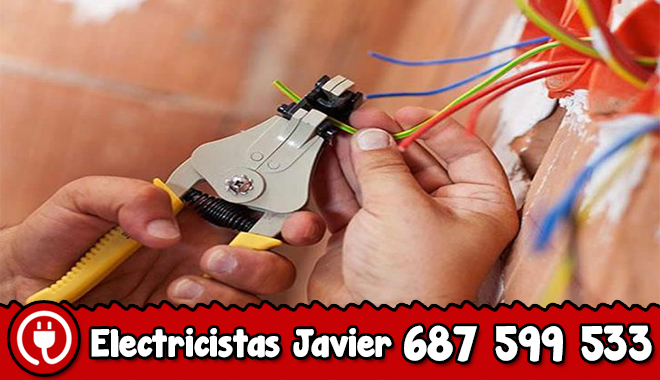 Electricistas Villaverde