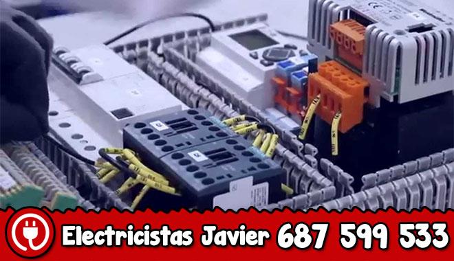 Electricistas Mallorca