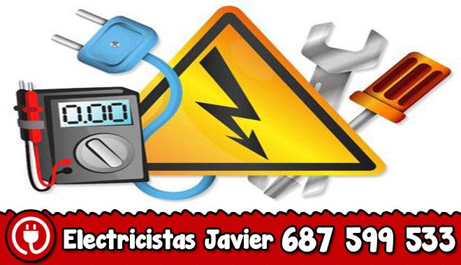Electricistas Almoradí