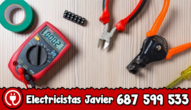 Electricistas Callosa de Segura