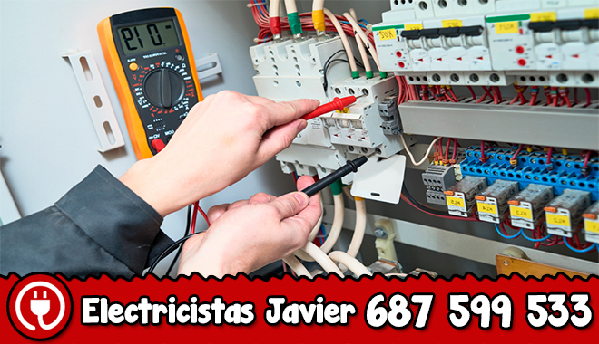 Electricistas Catral