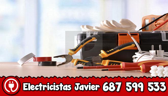 Electricistas Chamartín