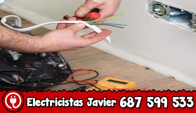 Electricistas Chamberí