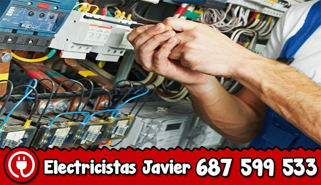 Electricistas Cox