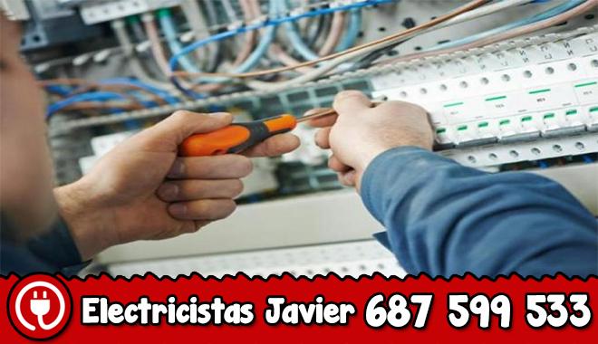 Electricistas Guardamar del Segura