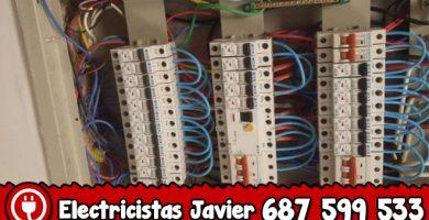 Electricistas Moncloa