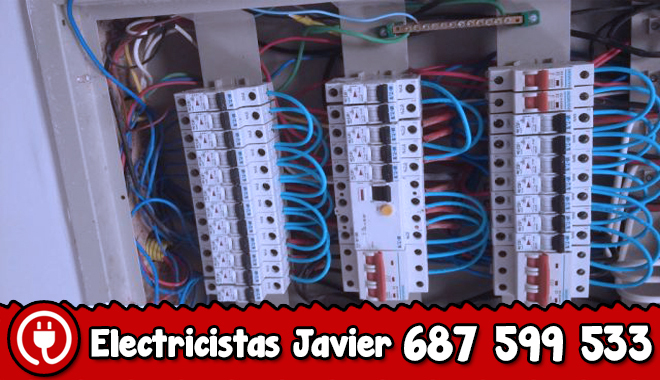 Electricistas Onil