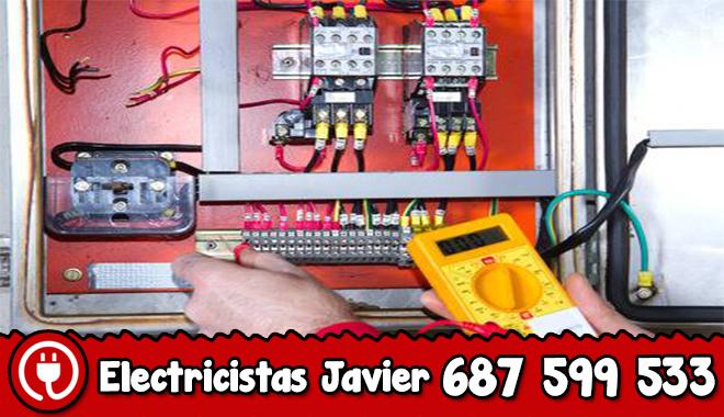 Electricistas Pilar de la Horadada