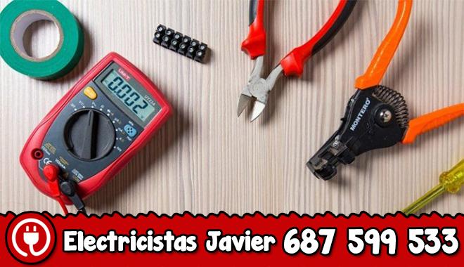 Electricistas Roquetas