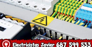 Electricistas San Fernando de Henares