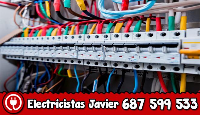 Electricistas Usera