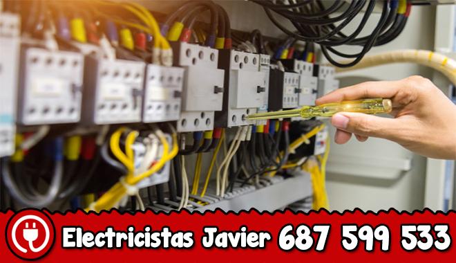 Electricistas Villa de Vallecas