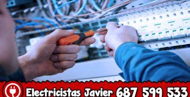 Electricistas Villajoyosa