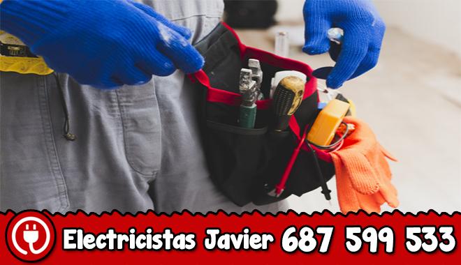 Electricistas Villanueva del Pardillo