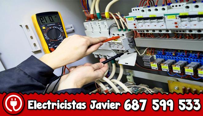 Electricistas Abanilla