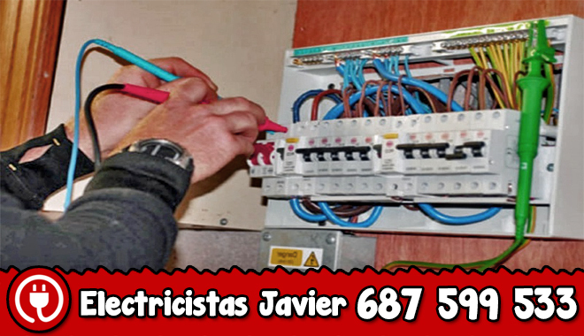 Electricistas Abaran