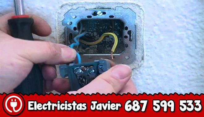 Electricistas Alguazas