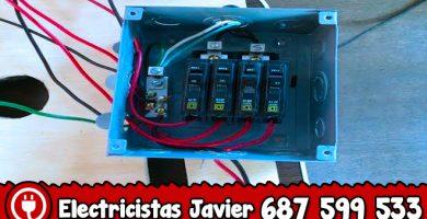 Electricistas Beniel