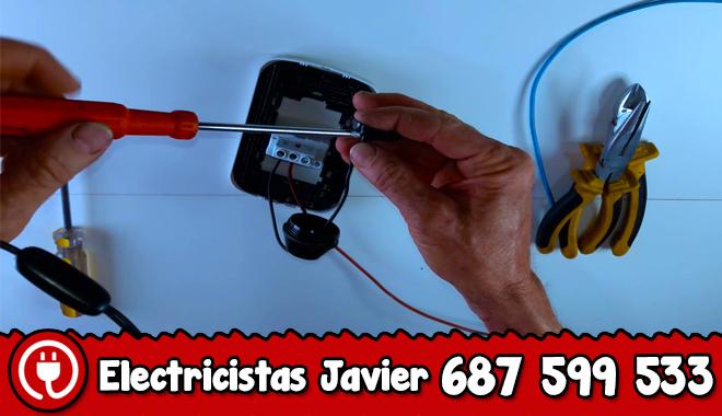 Electricistas Caravaca de la Cruz