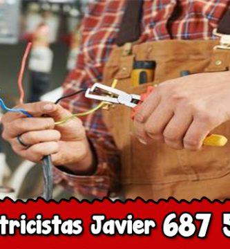 Electricistas El Pinoso