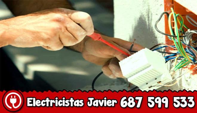 Electricistas Lorca