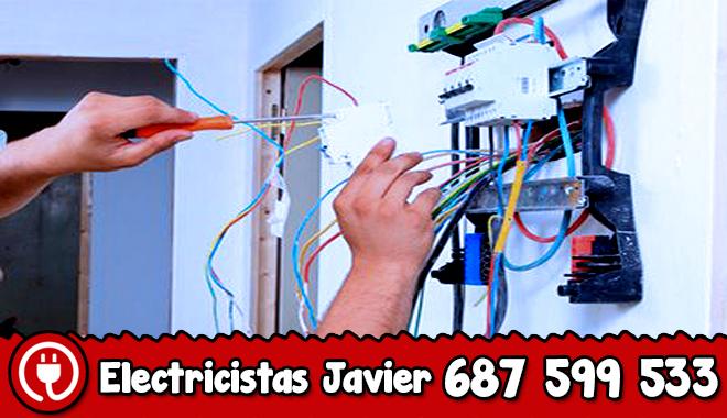 Electricistas Molina de Segura