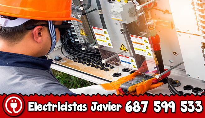 Electricistas Monóvar