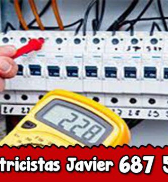 Electricistas Moratalla