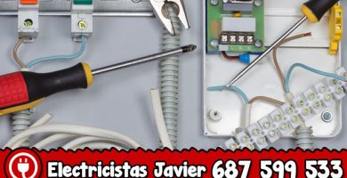 Electricistas Murcia