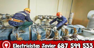 Electricistas Museros