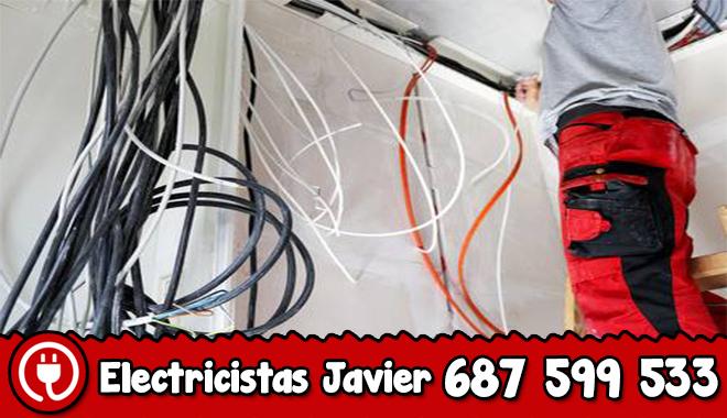 Electricistas Náquera