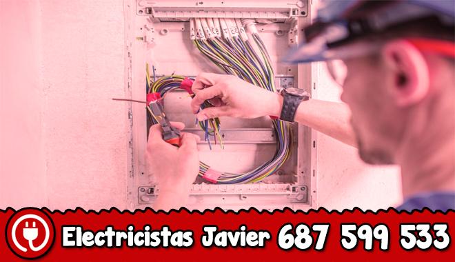 Electricistas Novelda