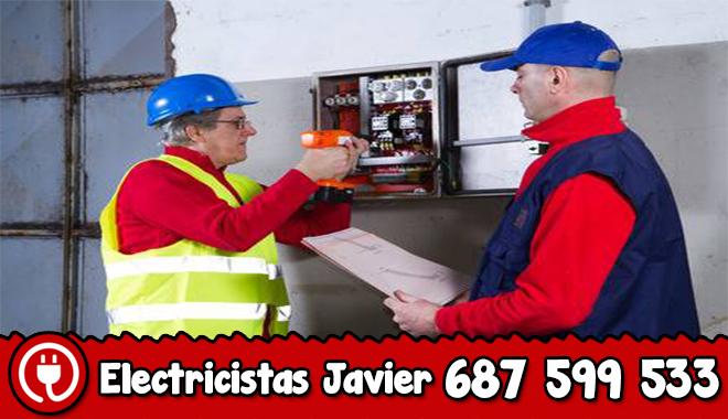 Electricistas Nucia