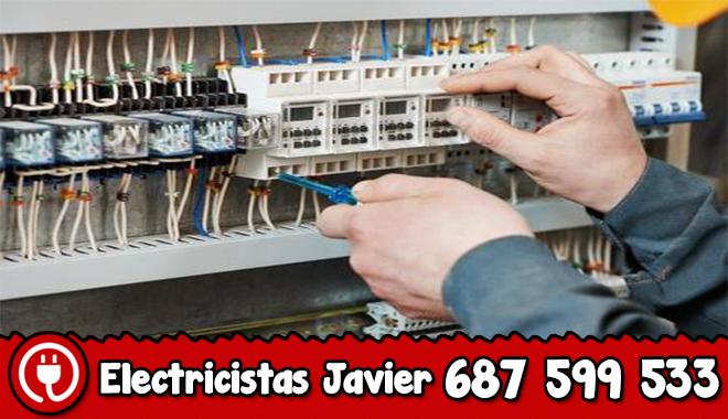 Electricistas Orihuela