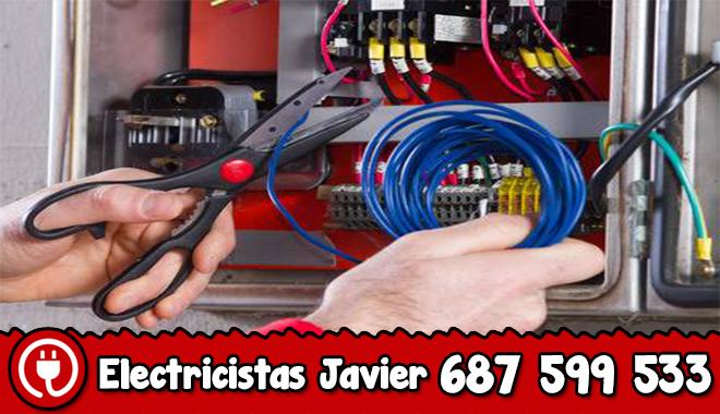 Electricistas Paterna