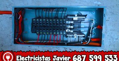 Electricistas Puerto Lumbreras