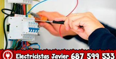 Electricistas Riba-roja de Túria
