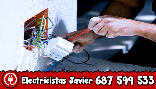 Electricistas San Javier
