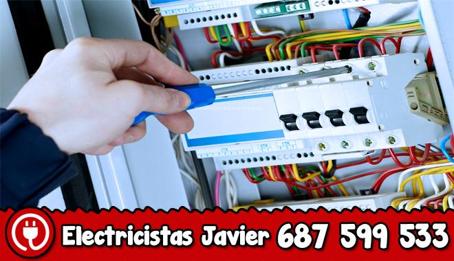 Electricistas San Pedro del Pinatar