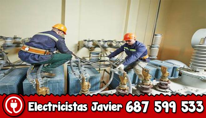 Electricistas San Vicente del Raspeig