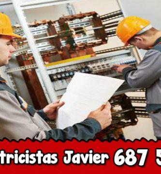 Electricistas Santa Pola