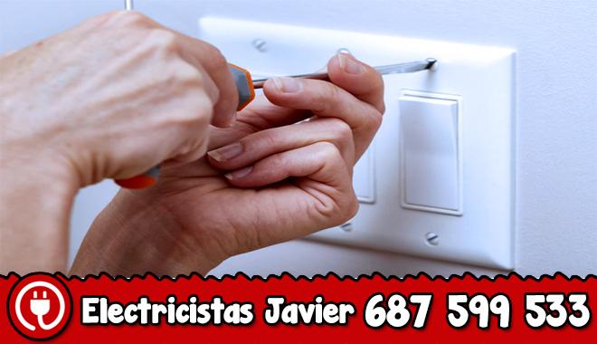 Electricistas Santomera